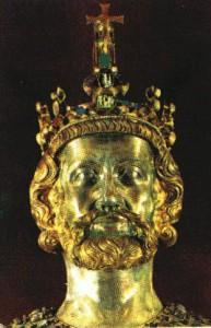 Karel de Grote / Karl der Große